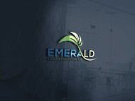 Emerald Chalice Consulting LLC Logo - Entry #141