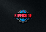 Riverside Resources, LLC Logo - Entry #172