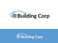RI Building Corp Logo - Entry #335