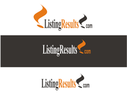 ListingResults!com Logo - Entry #127