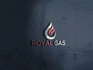 Royal Gas Logo - Entry #69