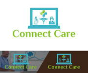 ConnectCare - IF YOU WISH THE DESIGN TO BE CONSIDERED PLEASE READ THE DESIGN BRIEF IN DETAIL Logo - Entry #161