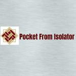 Pocket Form Isolator Logo - Entry #62