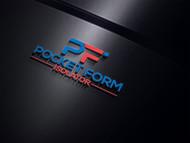 Pocket Form Isolator Logo - Entry #67