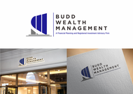 Budd Wealth Management Logo - Entry #208