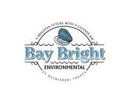 Bay Bright Environmental Logo - Entry #65