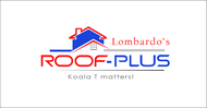 Roof Plus Logo - Entry #104