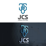 jcs financial solutions Logo - Entry #169