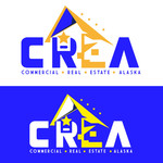 Commercial real estate office Logo - Entry #62