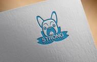 Strong Island Bulldogs Logo - Entry #17