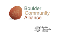 Boulder Community Alliance Logo - Entry #160