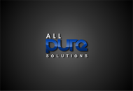 ALL PURE SOLUTIONS Logo - Entry #39