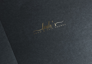 Leah's auto & nail lounge Logo - Entry #59