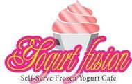 Self-Serve Frozen Yogurt Logo - Entry #28