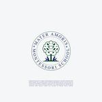 Mater Amoris Montessori School Logo - Entry #635