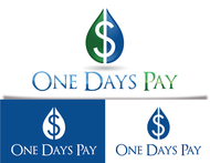 A Days Pay/One Days Pay-Design a LOGO to Help Change the World!  - Entry #23