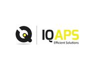 IQaps Logo - Entry #97