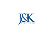 J&K Utility Services Logo - Entry #11