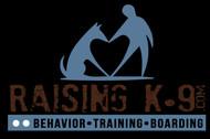 Raising K-9, LLC Logo - Entry #45