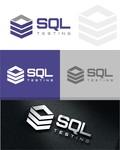 SQL Testing Logo - Entry #71