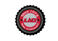 40th  1973  2013  OR  Since 1973  40th   OR  40th anniversary  OR  Est. 1973 Logo - Entry #45