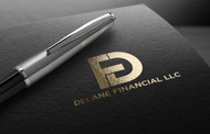 Delane Financial LLC Logo - Entry #111