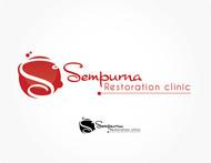 Sempurna Restoration Clinic Logo - Entry #104