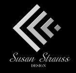 Susan Strauss Design Logo - Entry #222