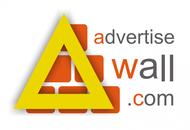 Advertisewall.com Logo - Entry #29