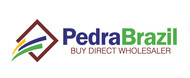 PedraBrazil Logo - Entry #86