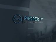 Property Wealth Management Logo - Entry #79
