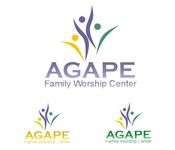 Agape Logo - Entry #59