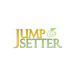 JumpSetter Logo - Entry #27