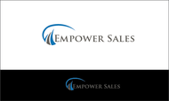Empower Sales Logo - Entry #230