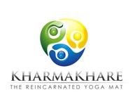 KharmaKhare Logo - Entry #85