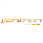 Ignition Fitness Logo - Entry #84