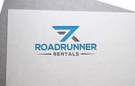 Roadrunner Rentals Logo - Entry #126