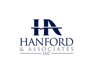 Hanford & Associates, LLC Logo - Entry #455