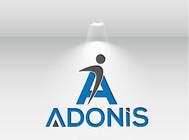 Adonis Logo - Entry #298