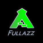 Fullazz Logo - Entry #118