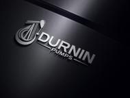 Durnin Pumps Logo - Entry #64