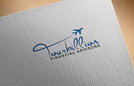 Tourbillion Financial Advisors Logo - Entry #137