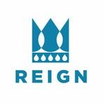 REIGN Logo - Entry #93
