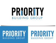 Priority Building Group Logo - Entry #57