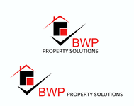 Real Estate Investing Logo - Entry #89