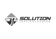 Solution Trailer Leasing Logo - Entry #108