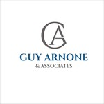 Guy Arnone & Associates Logo - Entry #77