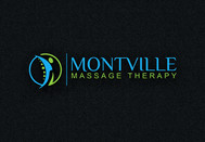 Montville Massage Therapy Logo - Entry #134