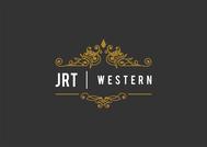 JRT Western Logo - Entry #80