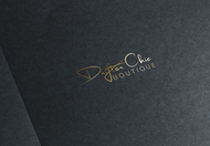 Drifter Chic Boutique Logo - Entry #35